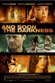 And Soon the Darkness