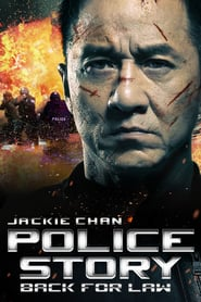 Police Story 2013